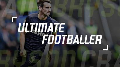 Download The DCFC App And View Craig Bryson's Ultimate Footballer