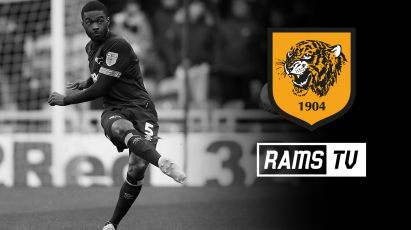 How To Follow Derby County Vs Hull City On RamsTV