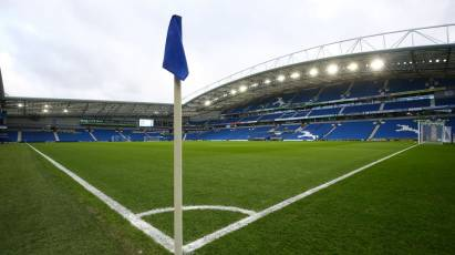 Initial Brighton Allocation Sold Out
