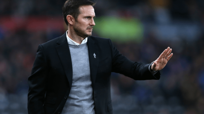 Lampard Warns His Side Against Complacency Ahead Of Ipswich Town Clash