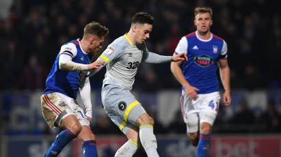 Rewatch Rams' Draw With Ipswich In Full