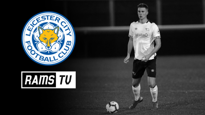 Watch Leicester City U23s Vs Derby County U23s LIVE + FREE On RamsTV