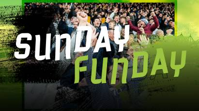 Rams To Host 'Sunday Funday' Event This Weekend