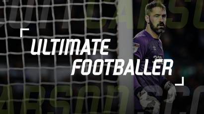 Download The DCFC App And View Scott Carson's Ultimate Footballer