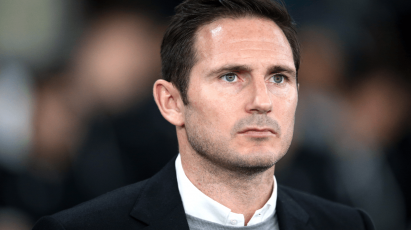 Lampard Expecting Reaction For East Midlands Derby Clash