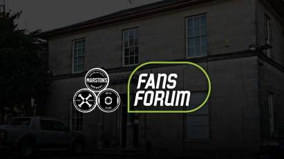 Derby County To Hold Fans Forum Event In March