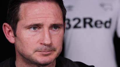 Lampard Previews Villa Test