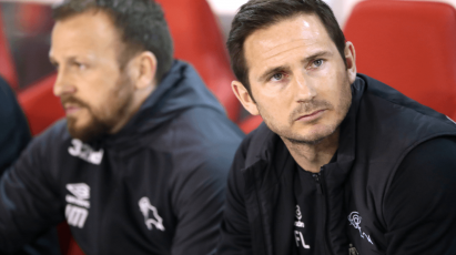Players Must 'Remain Strong As A Group' States Lampard