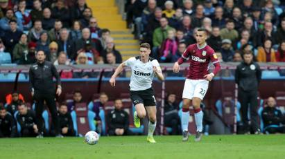 Ram Suffer Defeat At Villa Park