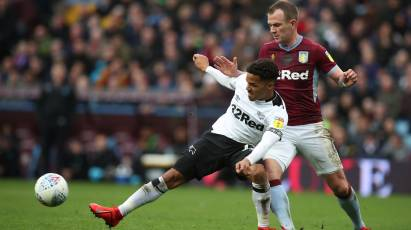 Aston Villa 4-0 Derby County