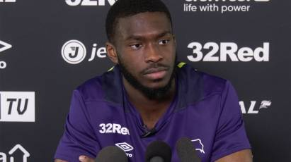 Watch Fikayo Tomori's Full Press Briefing Ahead Of Wigan Clash