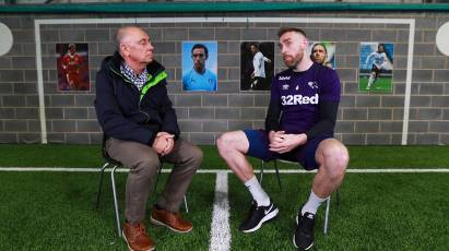 Richard Keogh Reflects On Career Following 600th Appearance