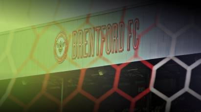 Sell Out For Brentford Clash