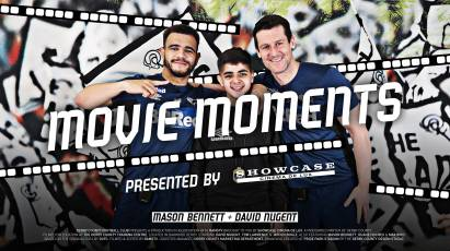 Movie Moments - Mason Bennett And David Nugent