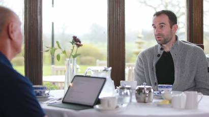 RamsTV Meets: Danny Higginbotham (Part Two)