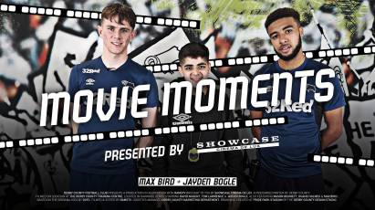 Movie Moments - Max Bird And Jayden Bogle