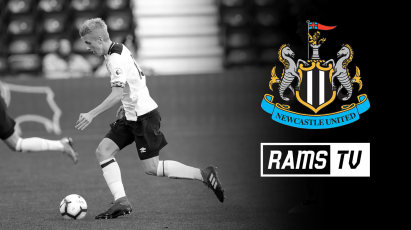 Under-23s' Quarter Final Clash Available To Watch LIVE + FREE On RamsTV
