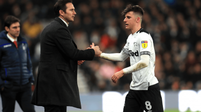 Mason Mount Returns For Rotherham United Clash