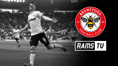 Brentford Vs Derby County Available To Watch On RamsTV Outside The UK