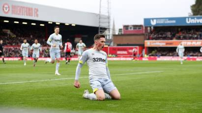 Wilson Disappointed Not To Take Three Points From Griffin Park