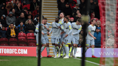 Watch The Full 90 Minutes From The 3-3 Draw Against Brentford