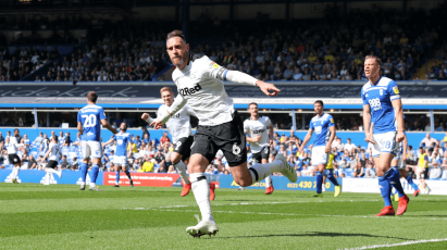 Birmingham City 2-2 Derby County