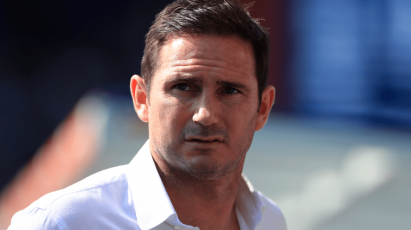 Lampard Calls For Focus Ahead Of Final Three Games