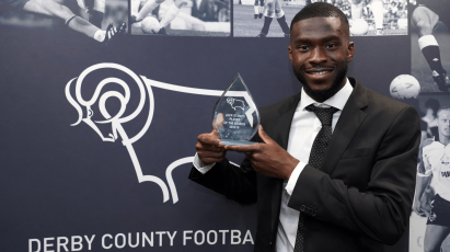 Tomori Wins Jack Stamps Player Of The Season Award