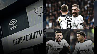 Meet Your Derby County Heroes Today!