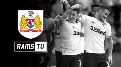 Bristol City Vs Derby County Available To Watch Outside The UK On RamsTV
