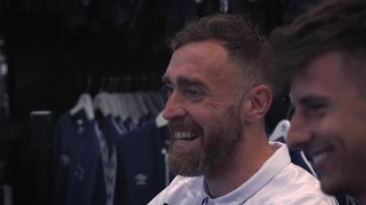 Supporters Meet Rams Stars At Signing Session