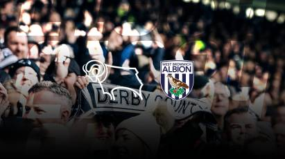 Buy Your West Brom Ticket For A Chance To Win £1884