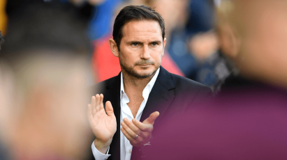 Lampard Calls For Mental Focus From His Players