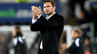 Lampard Pays Tribute To Supporters Ahead Of Final Day Game