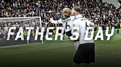 Spoil Your Dad This Father's Day At Pride Park