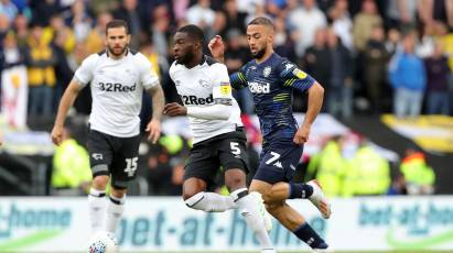 Leeds Lead Rams 1-0 After Play-Off First Leg