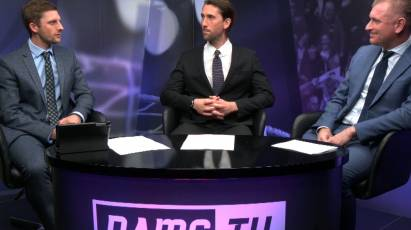 RamsTV Studio Reacts To Last Night's Victory Over Leeds United