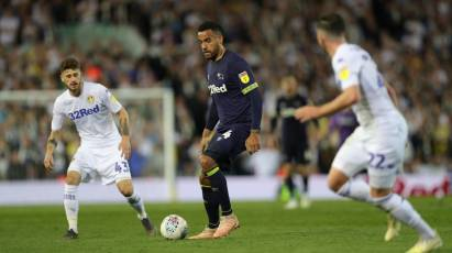 Huddlestone Hails Tactics In Victory Over Leeds United