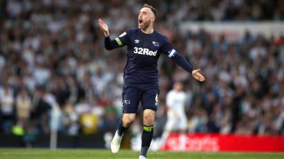 "Keogh: ""This Is The Moment That You Are All In It For"""