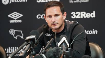 "Lampard: ""I'm Really Proud Of This Group"""