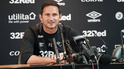 "Lampard: ""I'm Proud To Represent This Club"""