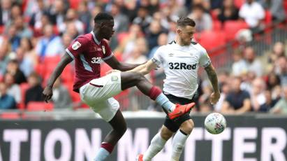 Aston Villa 2-1 Derby County