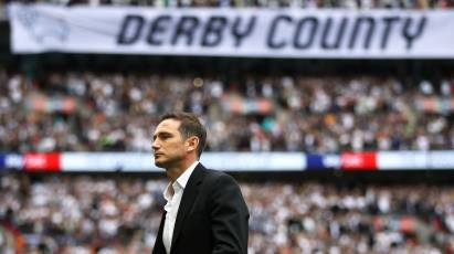 Five Memorable Moments From Lampard's First Year At Derby