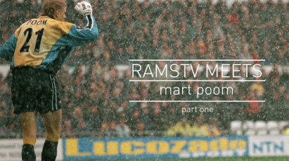 RamsTV Meets: Mart Poom - Part One