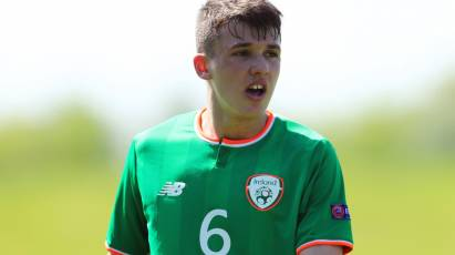 Knight Helps Ireland U21s Earn Point Against Italy