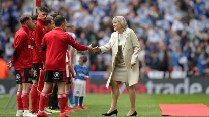 Debbie Jevans CBE Appointed EFL Executive Chair