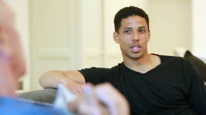 RamsTV Meets: Curtis Davies (Part Two)