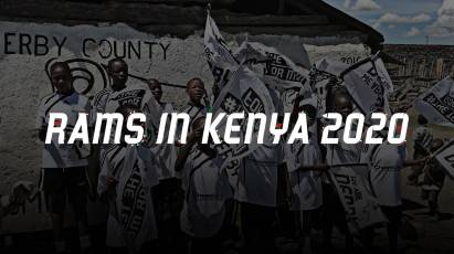 Community Trust's 2020 'Rams In Kenya' Plans Revealed