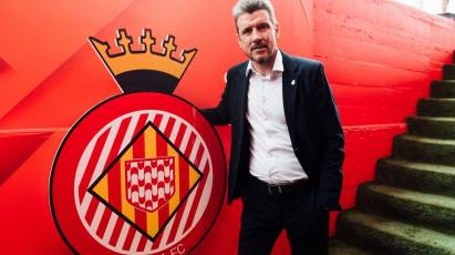 Pre-Season In Focus: Girona