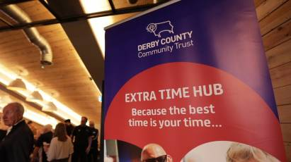 Community Trust Launch 'Extra Time' Hubs